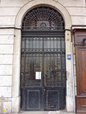 49 quai Saint-Vincent