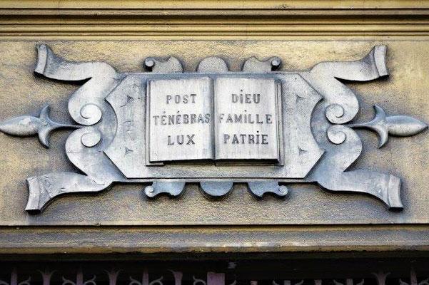 126 route de Vienne Lyon 8ème