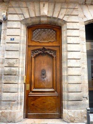 7 rue Neuve (1er)