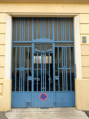 3 rue Docteur Rebatel