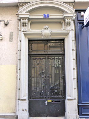 7 rue Edouard Herriot