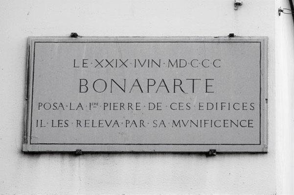 rue du Colonel Chambonnet Lyon 2ème