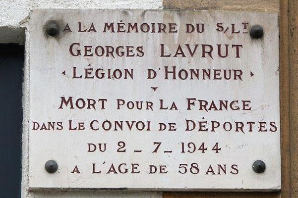 104 avenue Lacassagne Lyon 3ème