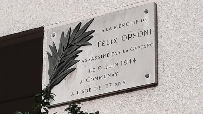 61 rue Vauban Lyon 6ème