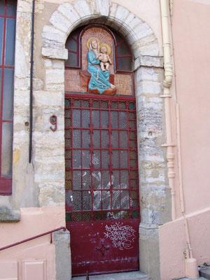 9 rue des Carmes Déchaussés