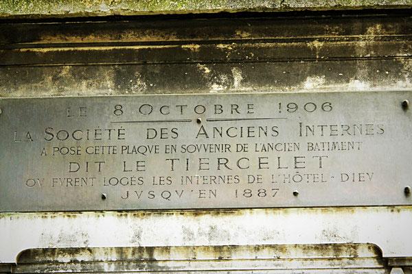 Hôtel-Dieu Lyon 2ème