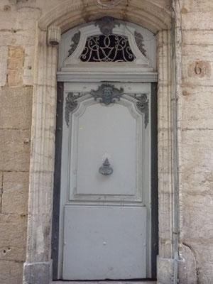 6 rue Sainte Marie des Terreaux (1er)