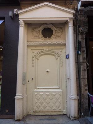 8 rue Chavanne (1er)