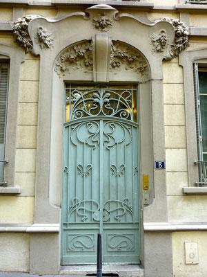 5 rue de la Poudrière