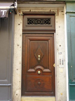17 rue Sala (2e)