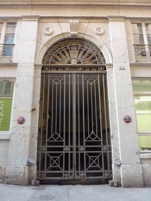 15 rue Terraille