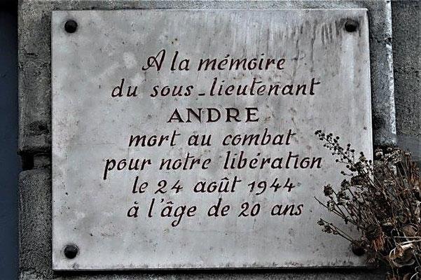 3 quai Jean Moulin Lyon 1er