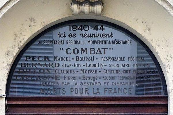 20 rue Vauban Lyon 6ème