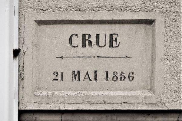 3 quai des Célestins Lyon 2ème