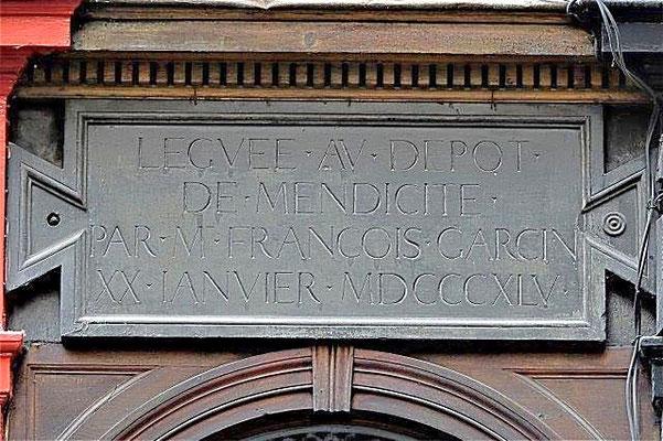 14 rue Auguste Comte Lyon 2ème