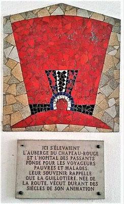 41 grande rue de la Guillotière Lyon 7ème