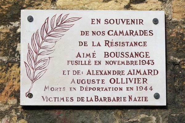 2 rue Aimé Boussange Lyon 4ème