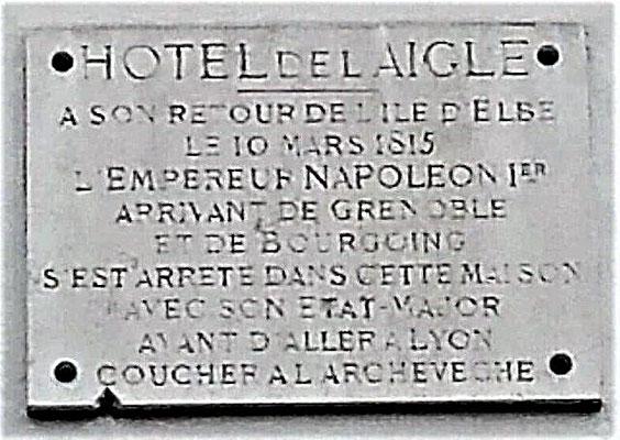 107 grande rue de la Guillotière Lyon 7ème