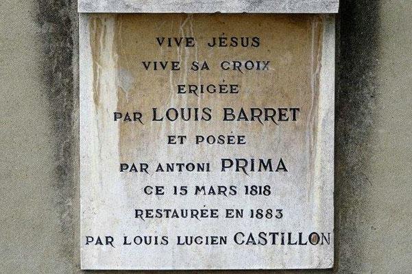 rue de la Croix Barret Lyon 8ème
