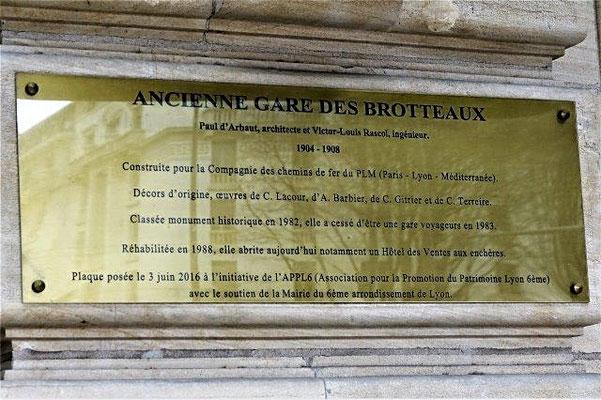 place Jules Ferry Lyon 6ème
