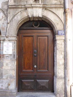 19 rue Edouard Herriot (1er)