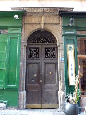 38 rue du Boeuf