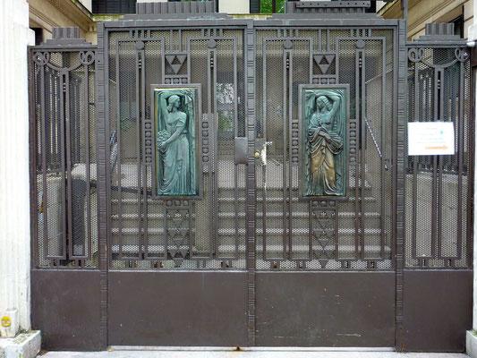9 quai Jean Moulin (Ch. Piguet) - 2