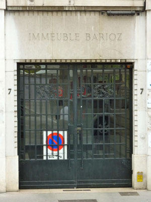7 quai Général Sarrail 7 (Ch. Piguet)