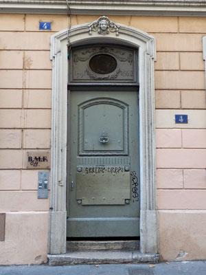 4 grande rue des Feuillants (1er)
