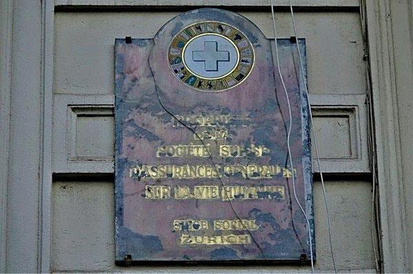 25 avenue Maréchal Foch Lyon 6ème