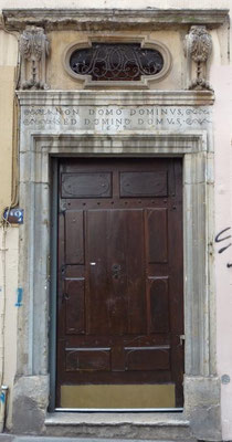 22 rue Sergent Blandan (1er)