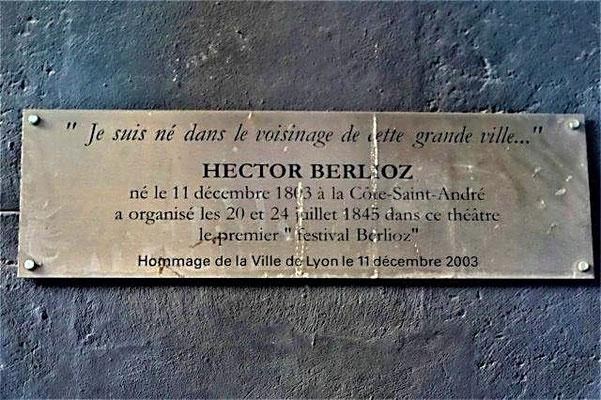 place de la Comédie Lyon 1er