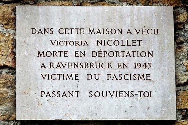 56 rue Saint Georges Lyon 5ème