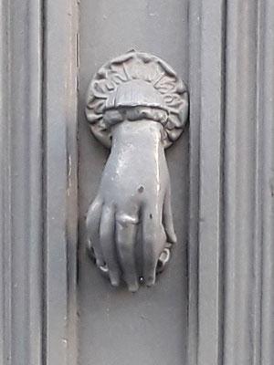 95 rue Tronchet (6e)