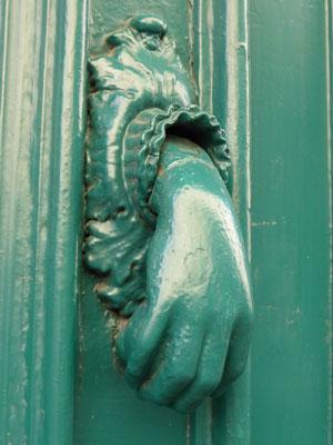 8 rue Henri IV (2e)