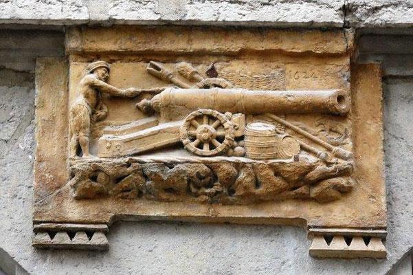 10 rue Bellecordière Lyon 2ème
