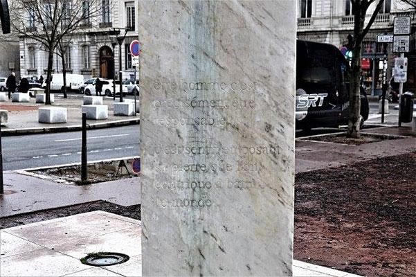 place Bellecour Lyon 2ème