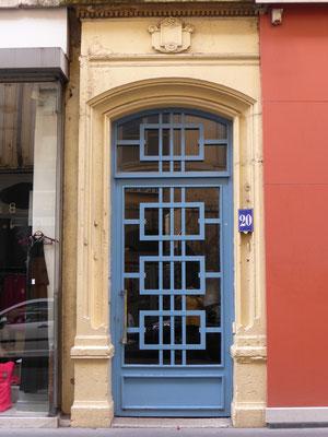 20 rue de Brest