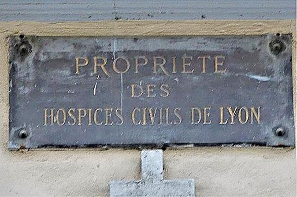 38 rue Burdeau Lyon 1er