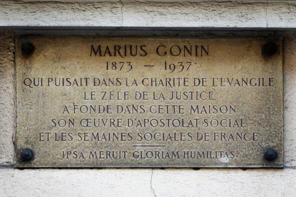 1 rue St Exupéry Lyon 2ème