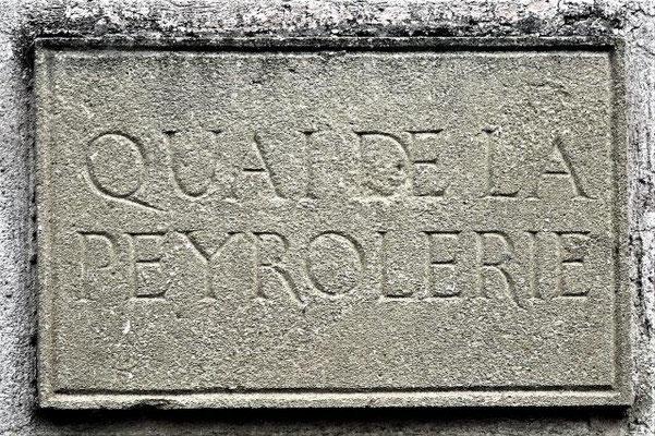 101 quai Pierre-Scize Lyon 5ème
