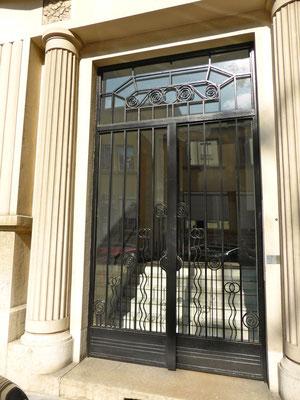 41 rue Waldeck-Rousseau