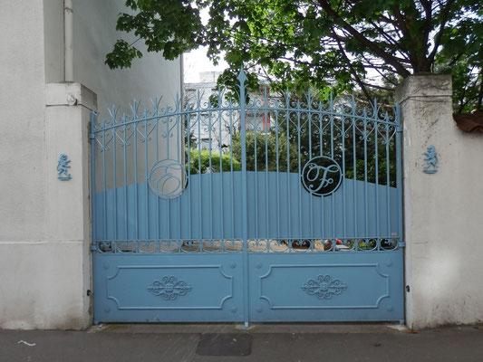 40 rue Saint Gervais