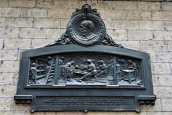 7 rue Saint Polycarpe Lyon 1er