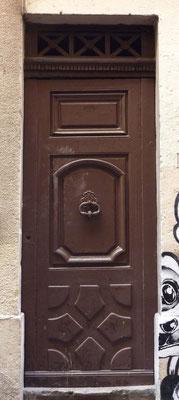 4 rue Major Martin (1er)