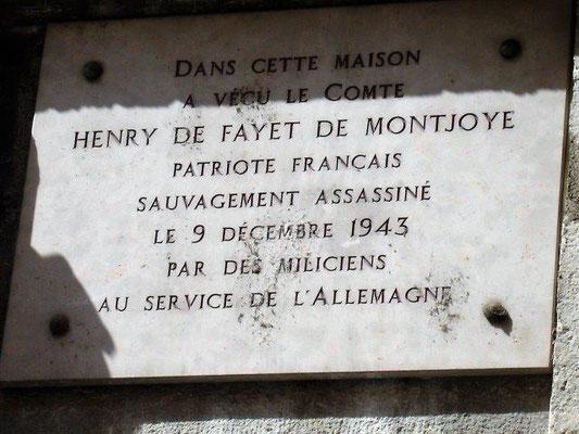 4 rue Vaubecour Lyon 2ème