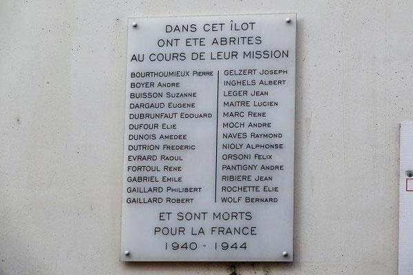 33 rue Villeroy Lyon 3ème