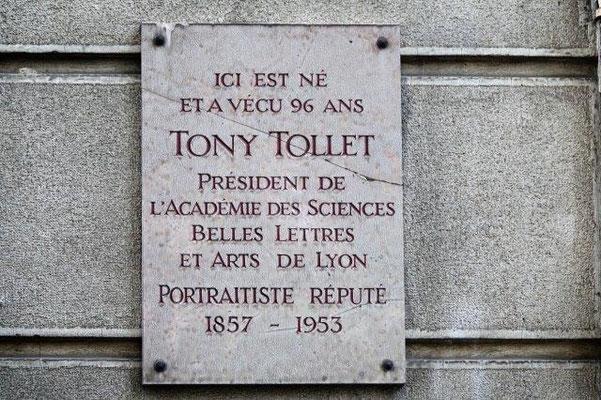 19 rue Bourgelat Lyon 2ème