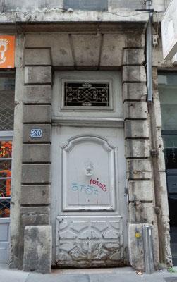 20 rue Royale (1er)
