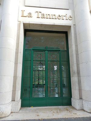 181-203 avenue Jean Jaurès ( Ch. Piguet) (1)